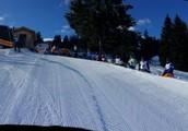 Skirennen Valbella