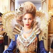How many albums does Beyonce have and what are their names?