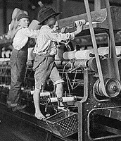 Child Labor Image 1