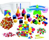 What are manipulatives?