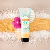 SEA SALT SHAMPOO