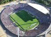 Estadio Mundialista Malvinas Argentinas
