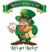 """Lucky""""s Poker"""