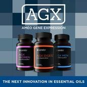 AGX - Améo Gene Expression