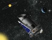 2009 Kepler