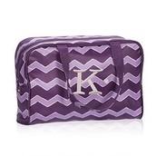 Handle It Cosmetic Bag- $15