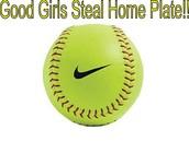 The girl Girl sports