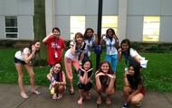 Amanda's group