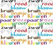 Dutch words