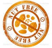 Nut Free!