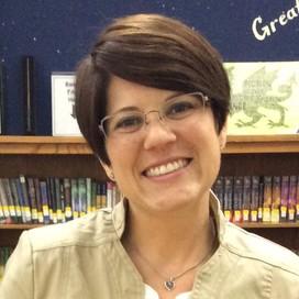 Alicia Montgomery