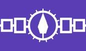 Iroquois Flag
