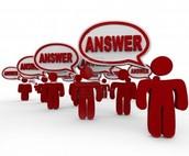 Levels of Questions; Knowledge-Skills-Big Ideas