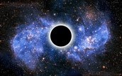 Off to the Black Hole!!