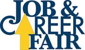DJCC Job and Career Fair