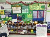 Mrs. Pine's Math Centers