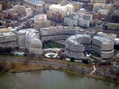 The Events of Watergate