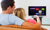 SMART TV & SET-TOP BOX APPS