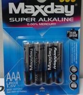 MAXDAY AAA