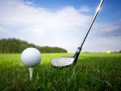 Outdoor Golf Facility