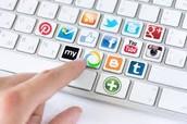 Seguidores en redes sociales