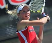 Texas Tech Tennis