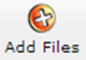 Upload a File to eBackpack
