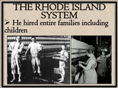 The Rhode Island System