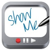 ShowMe Training - Rescheduled for January 16th at 2:00 (voluntary)
