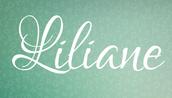 Liliane Shui