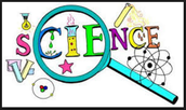 Science Club Kindergarten-2nd Graders