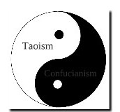 Confucianism and Taoism Collide