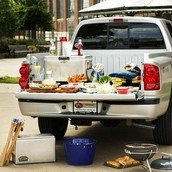 Tips for Tailgating!