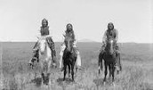 Who were the Comanches