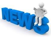 Updates/ Announcements