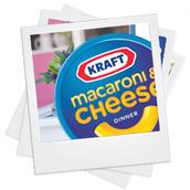 Macoroni and cheese