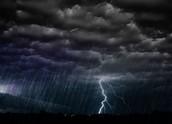 Imagery- Lightning & Thunder