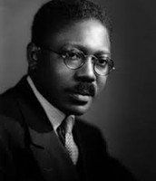 This is an Artist from the Harlem Renaissance