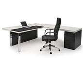 Nous serions contents que nous améliorions les conditions esthétiques du bureau