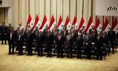 Iraq Cabinet