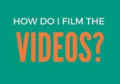 Ideas for Teacher Videos