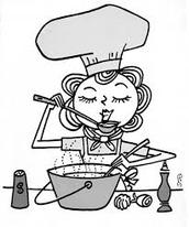 AEOP Cookbooks