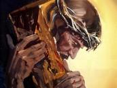 Semana Santa Vía Crucis