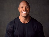 "Dwayne ""The Rock"" Johnson as Moonface"