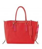 Maddison Tech Handbag Poppy