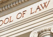 Law school→