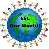 ESL Monthly Meetings