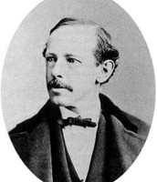 Heratio Alger Jr. (1832-1899)