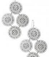 Medina Chandelier Earrings