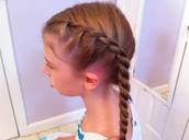 two rope braids